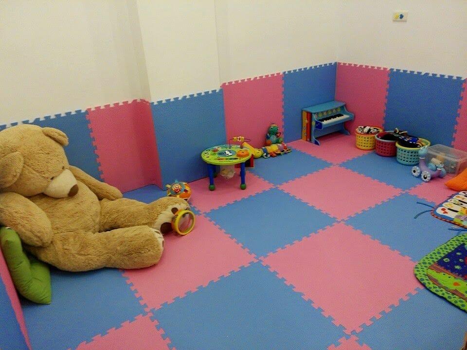 媽咪與小朋友的Playground!天馬行空親子城堡✕三風麵館碰出幸福溫暖的火花⋯⋯Y(^_^)Y - 12