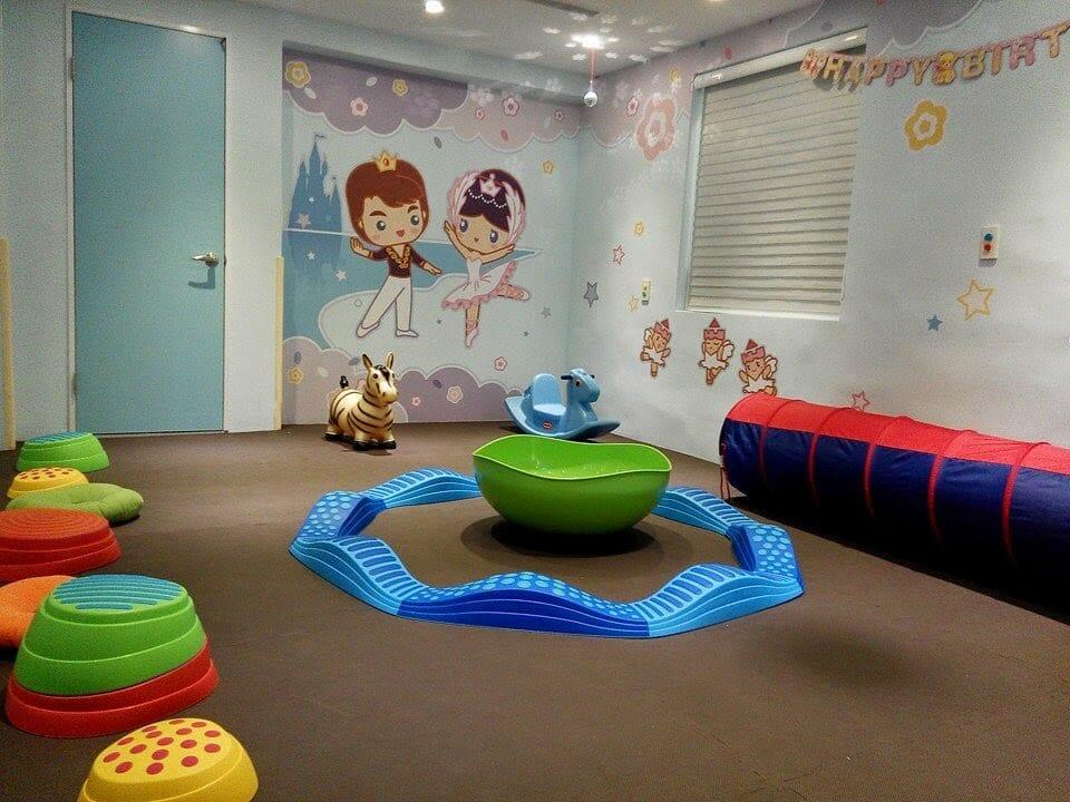 媽咪與小朋友的Playground!天馬行空親子城堡✕三風麵館碰出幸福溫暖的火花⋯⋯Y(^_^)Y - 14