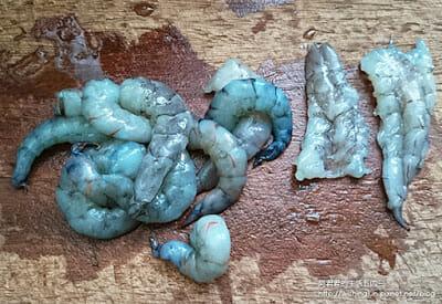 [下廚]三風麵館藍藻麵創意料理DIY。日式涼麵&台式炒麵~今天你想吃哪一道 - 6