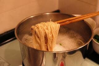 第一次煮麵就上手 - 1
