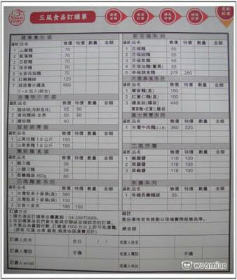嚕呷嚕涮嘴ㄟ台灣小麥燒 + 香蕉也能巧妙入麵的 ✿✿ 三風麵館 ✿✿(下) - 10