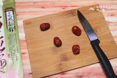 三風麵館,藥燉四物排骨養生藍藻麵,配上清爽的日式醬西施麵,夏天也要吃補(上) - 10