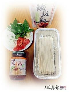 ◤中秋烤肉特輯◢-碳烤鐵板麵食譜 - 2