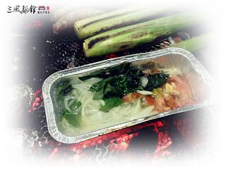 ◤中秋烤肉特輯◢-碳烤鐵板麵食譜 - 4