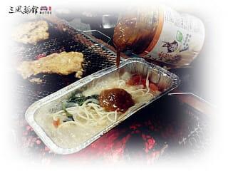 ◤中秋烤肉特輯◢-碳烤鐵板麵食譜 - 6