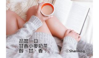 三風麵館小麥茶開箱介紹!簡單美味小麥茶自己泡! - 6
