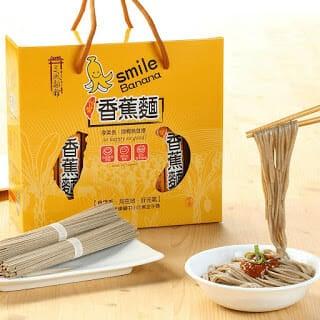 產學攜手孕育臺灣「香蕉麵」 到「台灣好麵微打樣中心」的發展 - 1